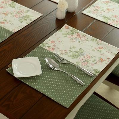 Как определиться с выбором салфеток под тарелки?