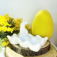 Подставка для яиц керамическая на 6 яиц