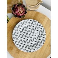 Тарелка керамическая  20.5см