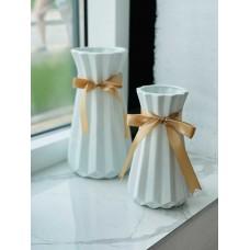 Керамическая ваза Музыка любви, 21 см