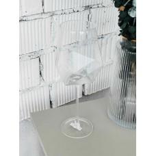 Бокал Прозрачный бриллиант 650 мл