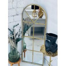 Зеркало Витраж в металлической оправе, 109.5см