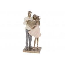 Декоративная статуэтка Amore, 25.5см