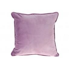 Наперник бархатный (без подушки), цвет - сиреневый