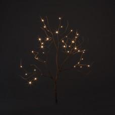 LED Ветка натуральная 100см
