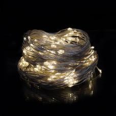 LED Гирлянда Soft 2.2м 10 полос мигание