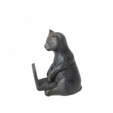 Визитница Кошка 7 см