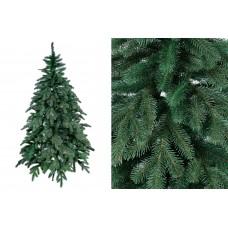 Ель искусственная Лапландия зелёная литая 1,5 м.