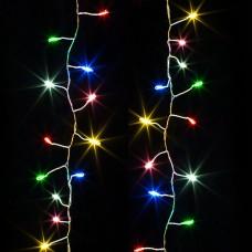 LED Гирлянда Сороконожка 4.5м mix цвет