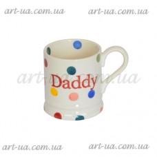 Кружка Daddy&Mummy CM191