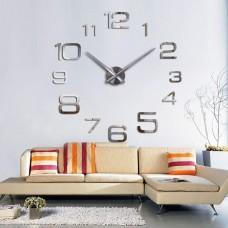 Большие настенные 3Д часы ( от 60 до 120 см) (8516-002)