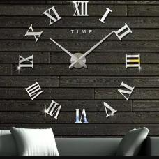 Большие настенные 3Д часы ( от 60 до 120 см) (8516-009)