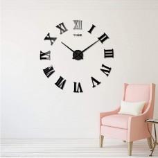 Большие настенные 3Д часы ( от 60 до 120 см) (8516-010)