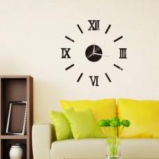 Большие настенные 3Д часы ( от 60 до 120 см) (8516-028)
