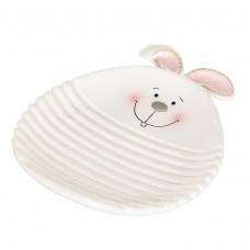 Блюдо 'Пасхальный кролик'