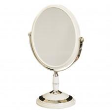Зеркало косметическое 17*2*32см
