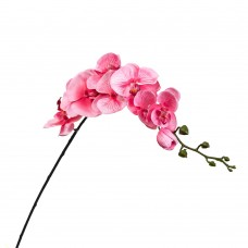 Орхидея нежно розовая 92 см
