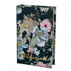 Книга-сейф 'В мире животных'
