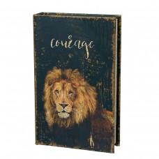 Книга сейф 'Лев'