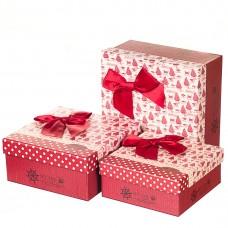 Набор коробок Путешествие (red) (0176JA-A)