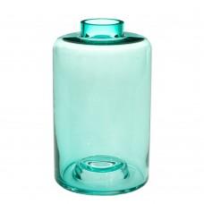 Cтеклянная ваза Взгляд, 20 см. (8605-038)