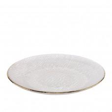 Блюдо Алмаз 21 см
