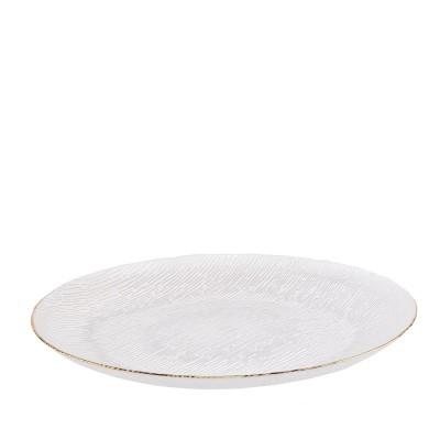 Блюдо Алмаз 27 см