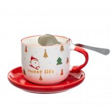 Чашка Sweet life, 200 мл. (8805-001)