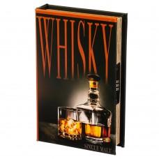Книга-сейф 'Виски'