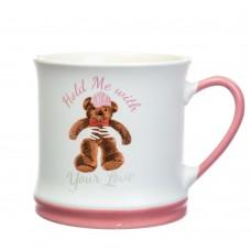 Кружка Teddy bear, 300 мл. (8803-007)