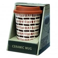 Кружка Coffee lover, 400 мл. (8803-012)