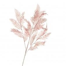 Декоративная ветвь, розовая (8725-001)
