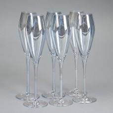 Бокал для шампанского Кианит  250 мл  (8434-011)