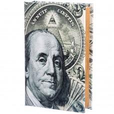 Книга сейф 'Бенджамин Франклин' , 26*17*5